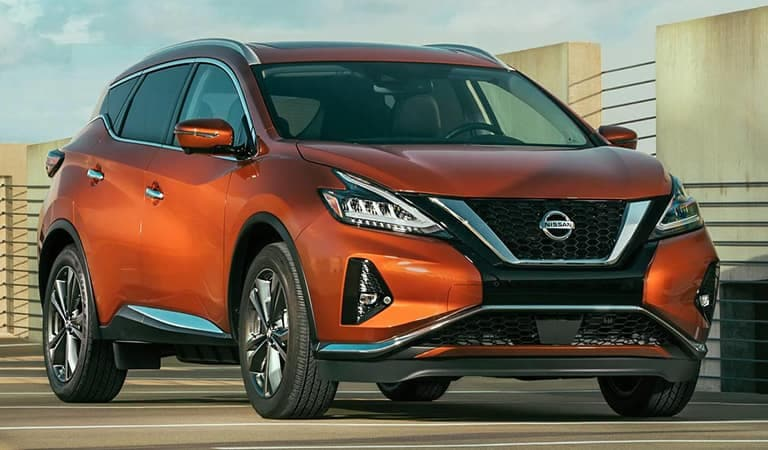 New 2020 Nissan Murano Butler NJ