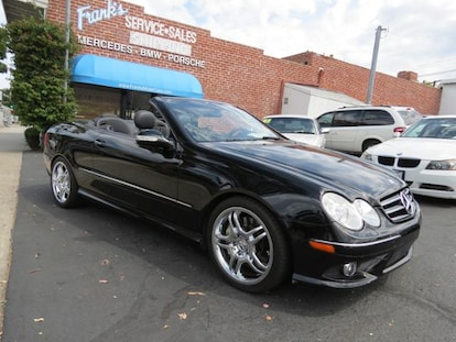 Used 2006 Mercedes Benz Clk Class For Sale At Rubens Imports Vin Wdbtk76g36t063250