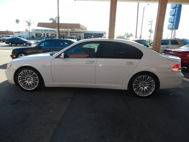 Used BMW For Sale Dana Point CA - 2008 bmw 750i