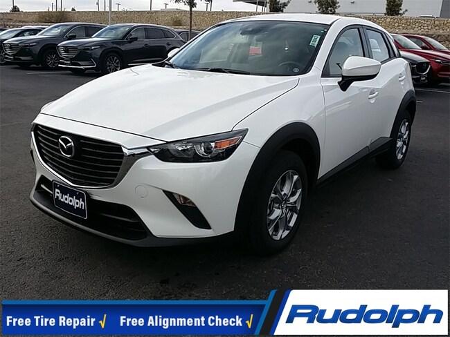 2018 Mazda Mazda CX-3 Sport SUV