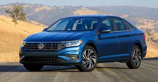 Volkswagen El Paso >> The Redesigned 2019 Volkswagen Jetta Demands Attention Rudolph