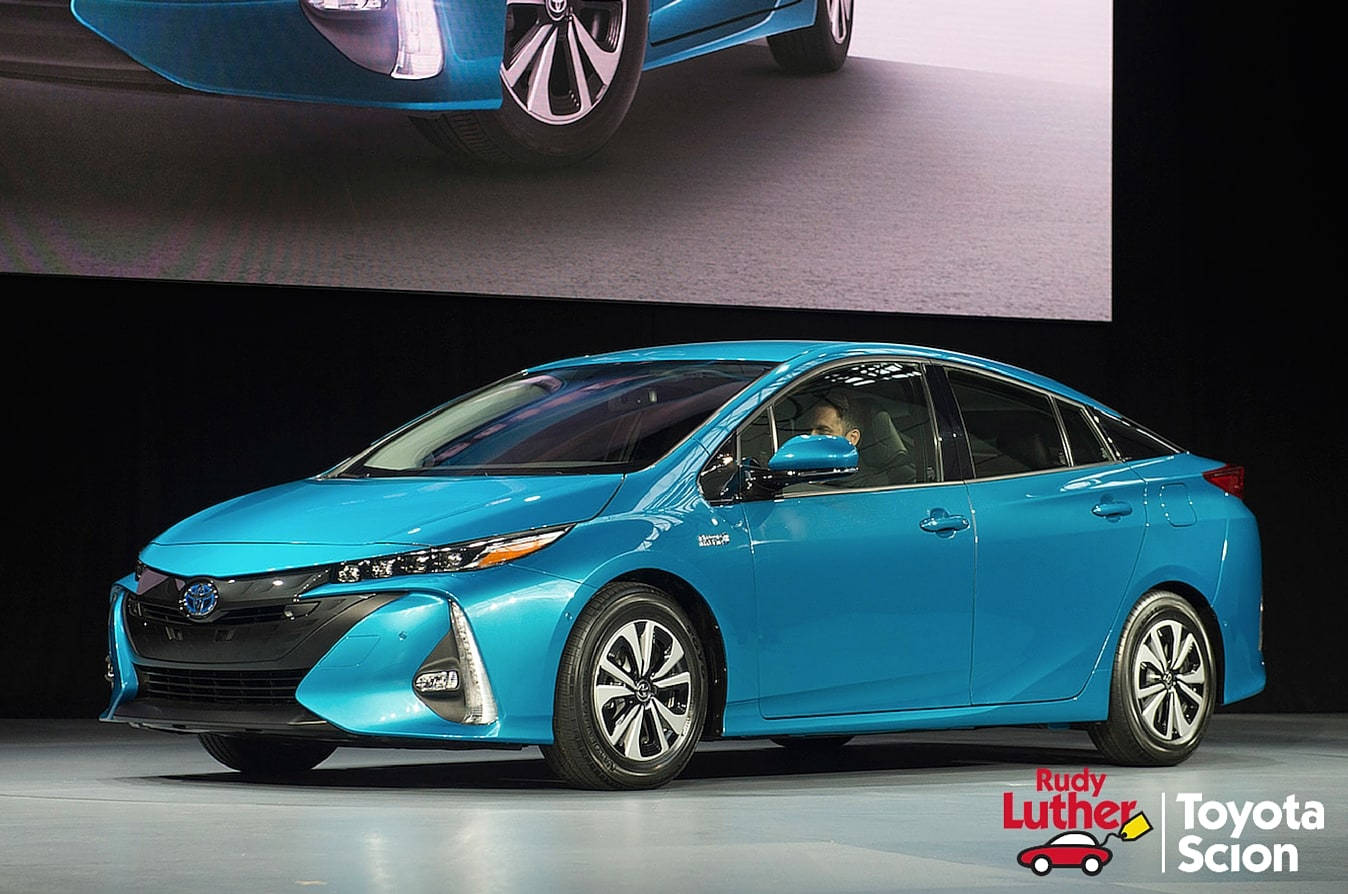 luther new blog march rudy it s unveils htm brand toyota models