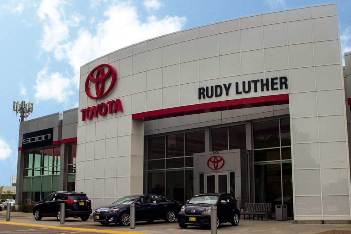 gets luther toyota million htm may tundra driver rudy the millionmile mile blog free a
