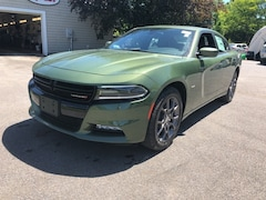 new 2018 Dodge Charger GT PLUS AWD Sedan rhinebeck ny