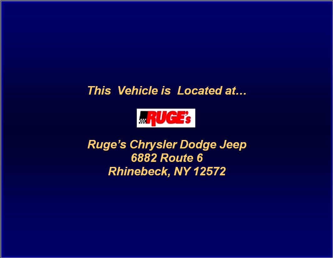 Used Dodge Viper For Sale | Rhinebeck | Poughkeepsie | VIN