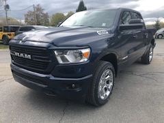 new 2019 Ram 1500 BIG HORN / LONE STAR CREW CAB 4X4 5'7 BOX Crew Cab for sale in near poughkeepsie