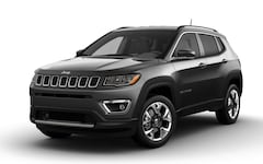 new 2021 Jeep Compass LIMITED 4X4 Sport Utility rhinebeck ny