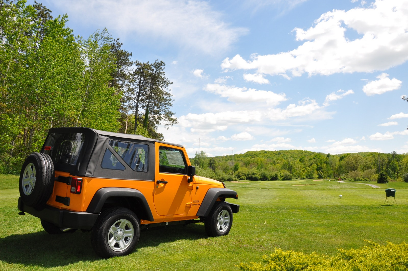 Dutchess chrysler jeep #2