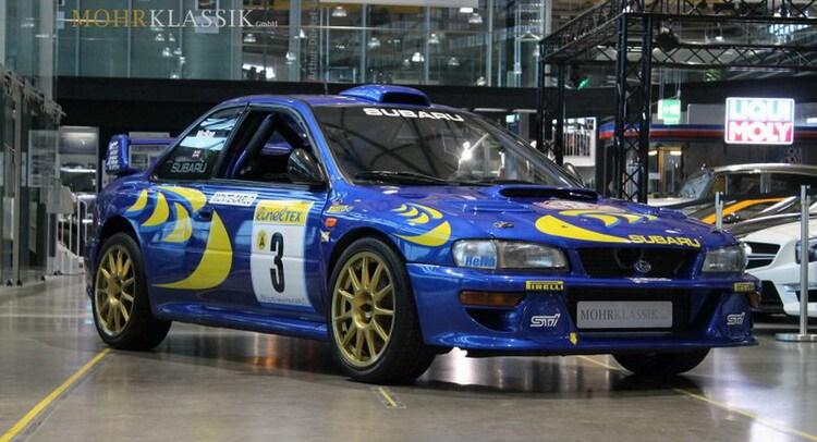 Ruge S Subaru The Most Amazing Subaru Money Can Buy