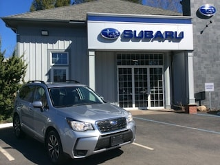 used 2017 Subaru Forester 2.0XT Premium Premium SUV for sale in rhinebeck