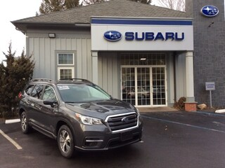 2019 Subaru Ascent Premium 8-Passenger SUV near poughkeepsie