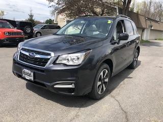2017 Subaru Forester 2.5i Premium SUV near poughkeepsie