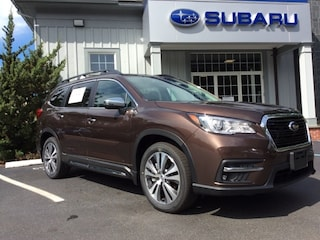 New 2021 Subaru Ascent Touring 7-Passenger SUV for sale near poughkeepsie