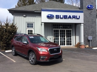New 2019 Subaru Ascent Touring 7-Passenger SUV 19S647 in Rhinebeck, NY