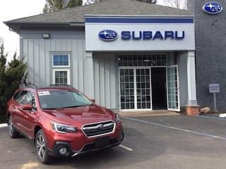 New 2019 Subaru Outback 2.5i Limited SUV 19S749 in Rhinebeck, NY