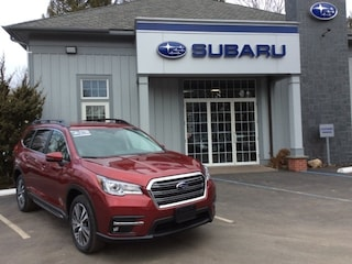 New 2019 Subaru Ascent Limited 7-Passenger SUV 19S677 in Rhinebeck, NY
