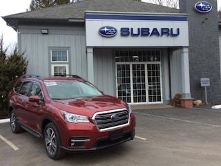 2019 Subaru Ascent Limited 7-Passenger SUV near poughkeepsie