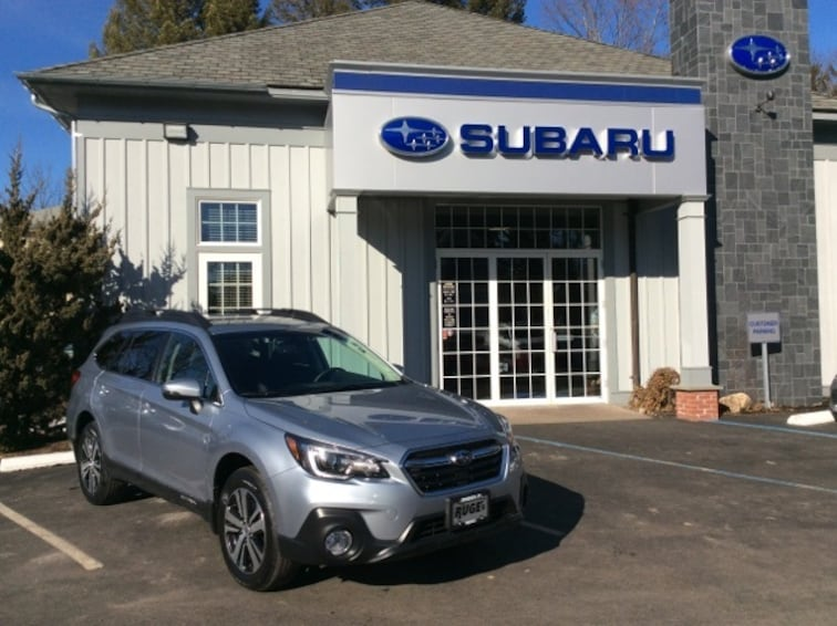 New 2019 Subaru Outback 2.5i Limited SUV for sale in Rhinebeck, NY