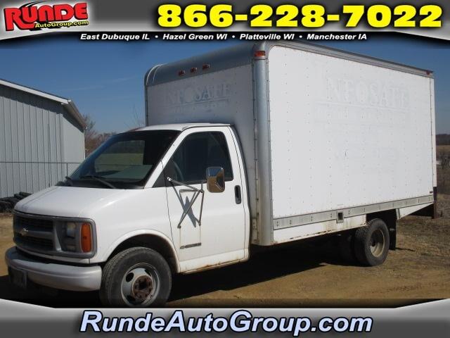 1999 Chevrolet Base Truck