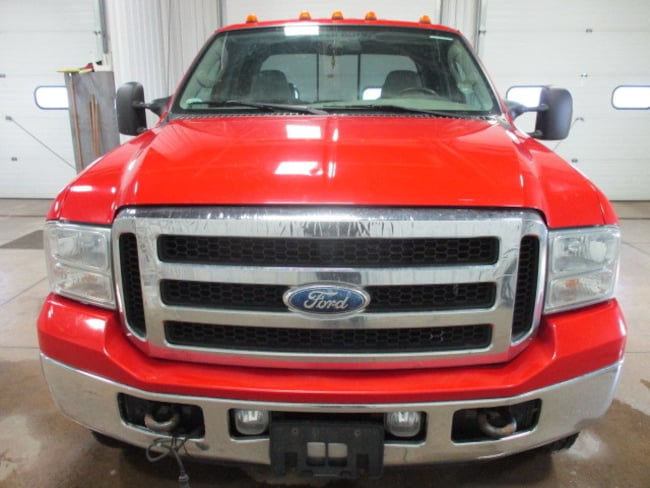 Used 2005 Ford Super Duty F-350 SRW For Sale at Runde Ford