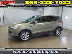 2013 Ford Escape 4WD 4dr SEL SUV