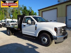 2018 Ford F-350 12ft. Flat Bed Commercial-truck