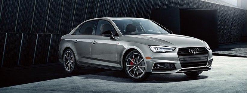 What Is The Difference Between Audi Premium And Prestige >> 2018 Audi A4 Trims Premium Vs Premium Plus Vs Prestige Rusnak