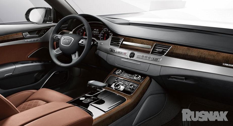 Audi rusnak pasadena