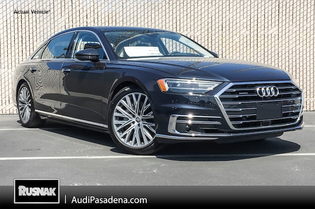 Audi Los Angeles >> Buy Or Lease A New Audi A8 Near Los Angeles Rusnak