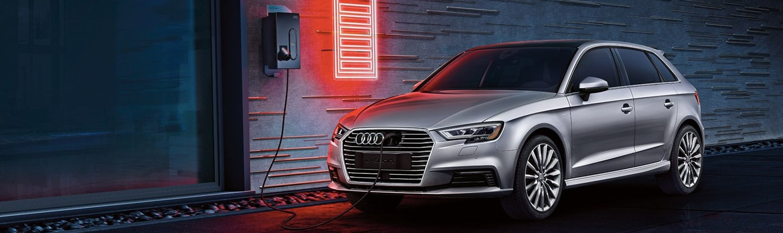 2018 Audi A3 E Tron Trims Premium Vs Premium Plus Vs Prestige
