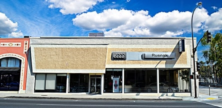 Los Angeles Area New Used Audi Dealer RusnakPasadena Audi - Audi dealers los angeles area