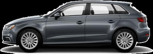 Audi A ETron Trims Premium Vs Premium Plus Vs Prestige - 2018 audi a3 sportback e tron