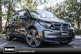 New 2019 BMW i3 Sedan Los Angeles California