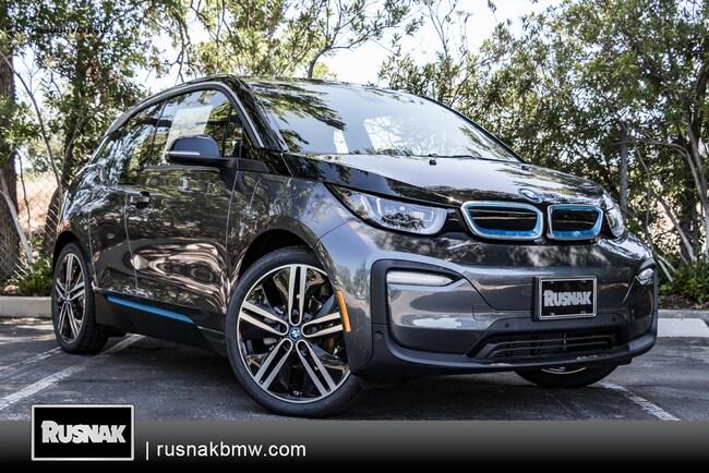 New 2019 BMW i3 Sedan For Sale Los Angeles California