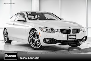 Used 2016 BMW 428i Coupe Coupe Los Angeles California