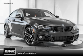 New 2019 BMW 440i Gran Coupe Los Angeles California