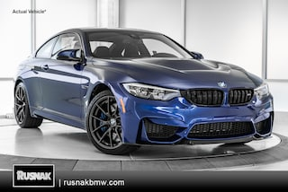 New 2019 BMW M4 Coupe Los Angeles California