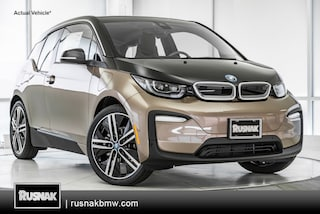 New 2019 BMW i3 Sedan Los Angeles California