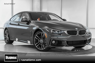 New 2019 BMW 440i Gran Coupe Los Angeles California