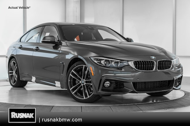 Buy Or Lease New 2019 Bmw 440i Los Angeles Vin