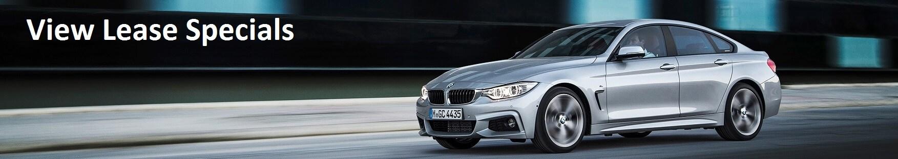 Buy or Lease BMW 4 Series Los Angeles Thousand Oaks Westlake