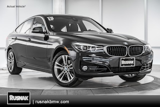 Used 2019 BMW 330i xDrive Gran Turismo Los Angeles
