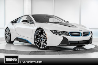 New 2019 BMW i8 Coupe Los Angeles California