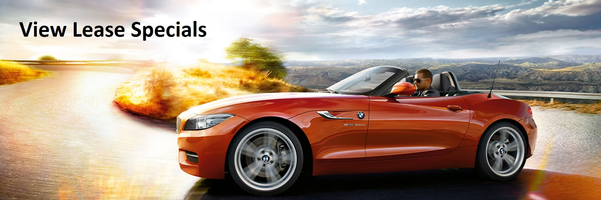 Buy or Lease BMW Z4 Series Los Angeles Thousand Oaks Westlake