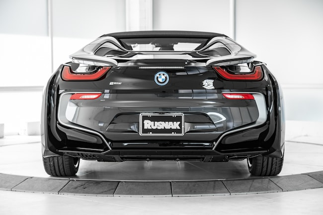 Buy Or Lease New 2019 Bmw I8 Los Angeles Vin Wby2z6c59kvg98009