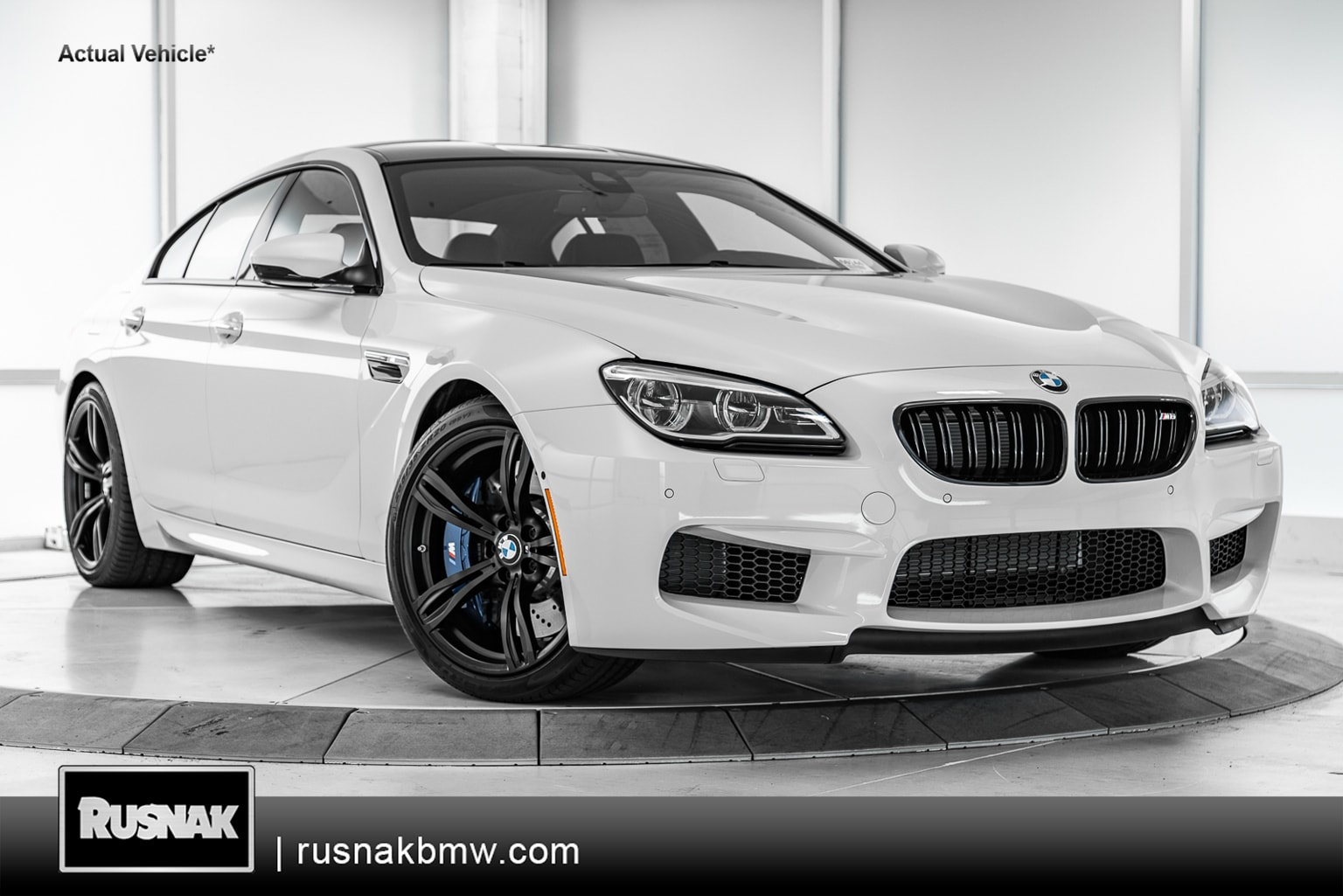 2019 BMW M6 For Sale In Pasadena CA