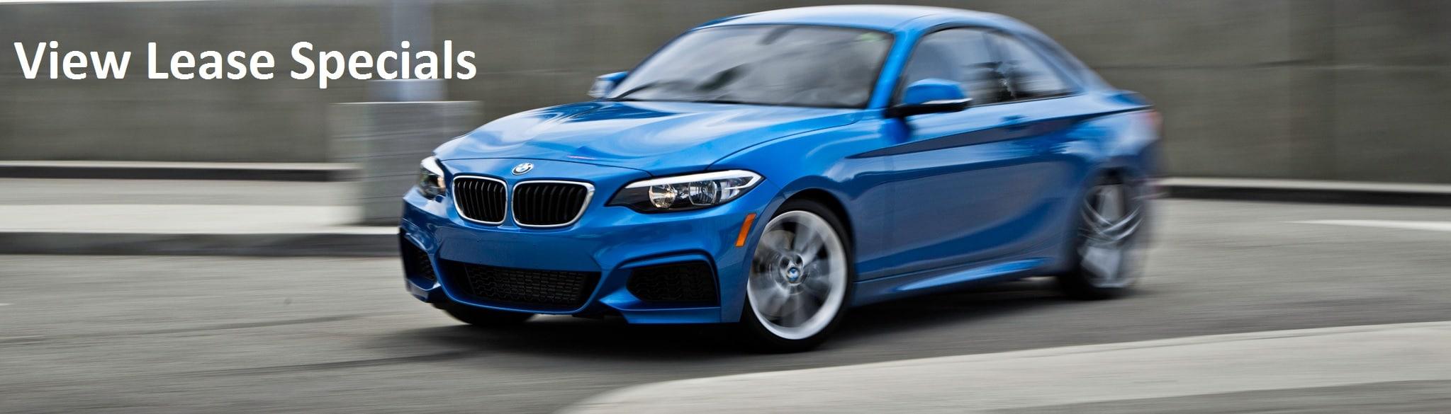 Buy or Lease BMW 2Series Los Angeles Thousand Oaks Westlake