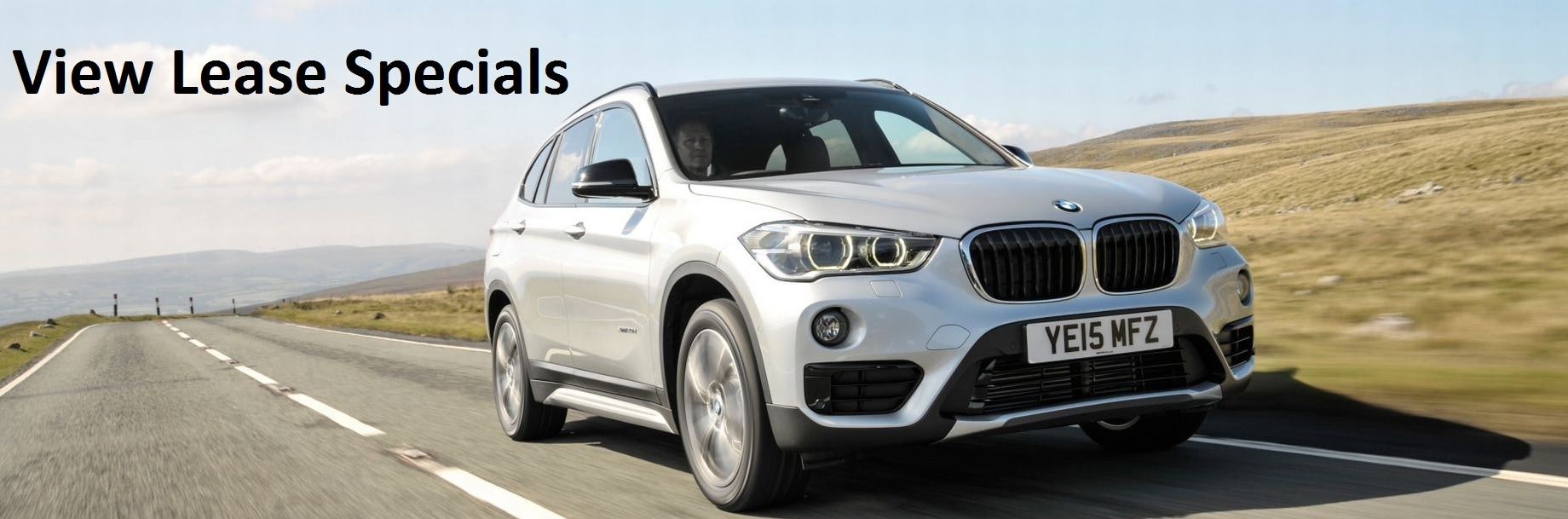 Buy Or Lease Bmw X1 Series Los Angeles Thousand Oaks Westlake