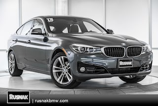 Used 2018 BMW 330i xDrive Gran Turismo Los Angeles