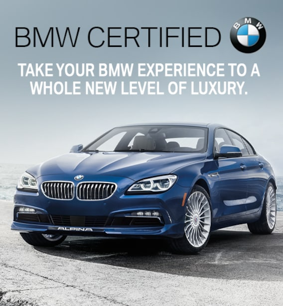 Los Angeles BMW Dealer -Rusnak BMW Thousand Oaks, Westlake